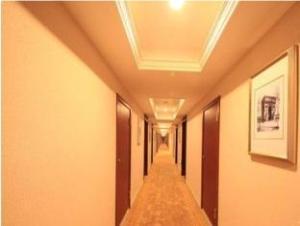 Kunshan Global Jade Business Hotel