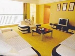 Chongqing Langwan Apartment Hotel Shaoniangong Branch