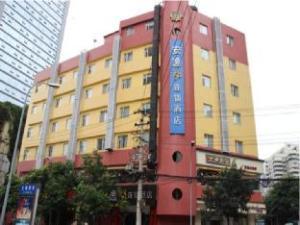 Anyi 158 Hotel Chengdu Shuncheng