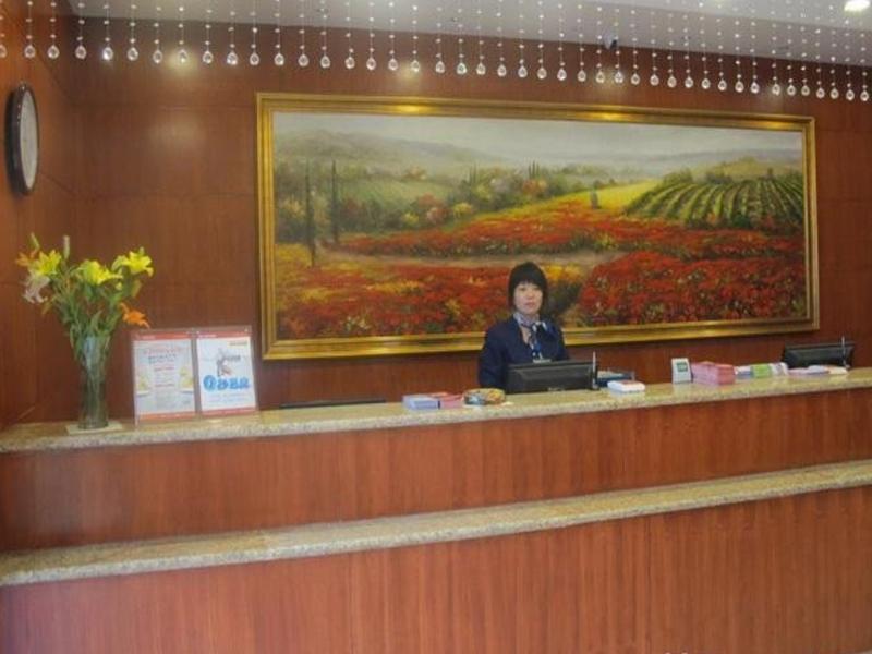 Hanting Hotel Xian Daqing Road Branch