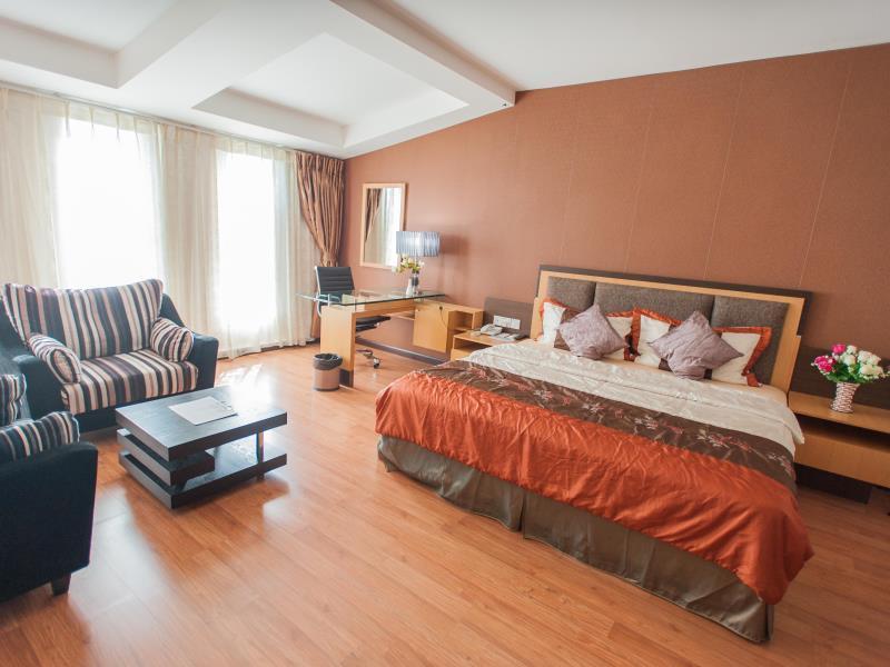Kemena Hotel 2