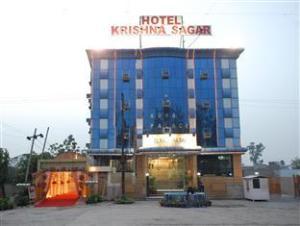 Hotel Krishna Sagar NH-24