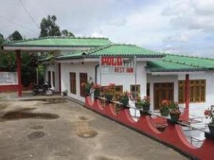 ポロ リージョン レスト イン バイ トラベラーズ エッジ (Polo Region Rest Inn by Travelers Edge)