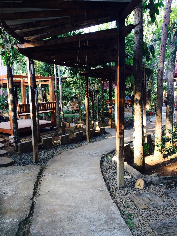 Althea's Place Palawan
