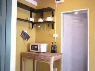 トスカニー アベニュー サービス アパートメント Tuscany Avenue Service Apartment