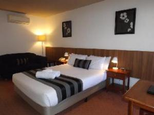 Linna Central Court Motel Warrnambool kohta (Ibis Styles Warrnambool Hotel)