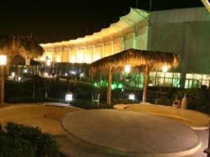 Liaocheng Tianmu Hot Spring Resort