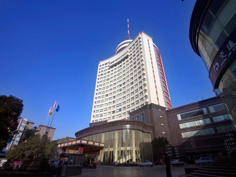 Nanchang Oriscene Garden Hotel