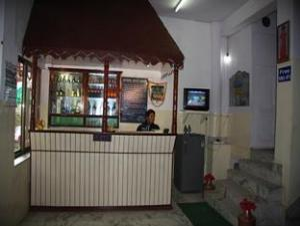 Himchuli Guest House