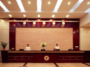 Nine Days Hotels(Nan Cheng)