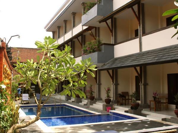 Jesen Inn 2 Bali