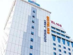 Motel 168 (Zhuhai Ningxi Road)