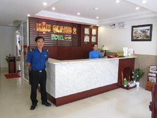 Khách sạn Hậu Giang 2