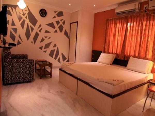 AVNB Towers Hotel Chennai