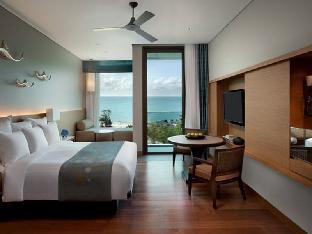 ラヨーン マリオット リゾート&スパ Rayong Marriott Resort & Spa