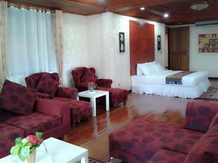 Pangrujee Resort Khoa Yai Pangrujee Resort Khoa Yai