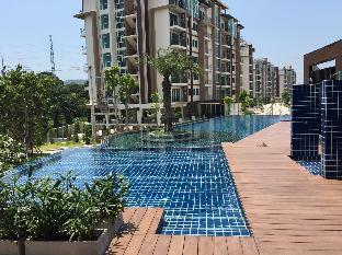 %name GREENLAKE CONDO SRIRACHA Private residence ชลบุรี