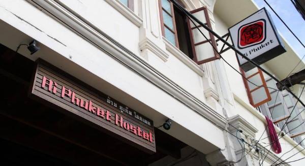 Ai Phuket Hostel Phuket
