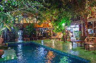 De Wiangkumkam Hotel เดอ เวียงกุมกาม