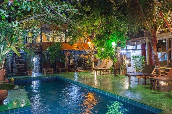 De Wiangkumkam Hotel Chiang Mai