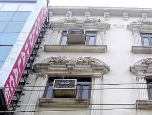 Hotel Gold Palace