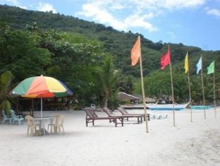Mountain Beach Resort