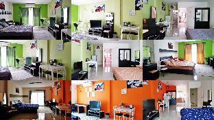 %name Os House Deluxe Room พัทยา