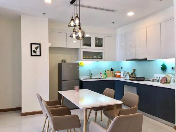 luxury, high-class apartment in ho chi minh Ho Chi Minh City