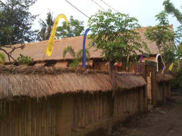 Homestay Baleku Trawangan Lombok