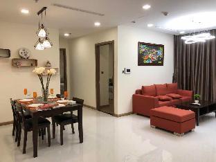 Kims Apartment