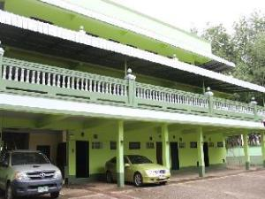 그린 하우스 호텔  (Green House Hotel)