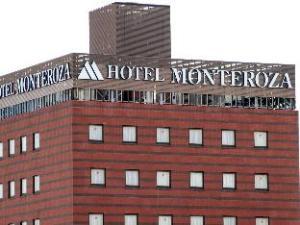 Hotel Monteroza Ohta
