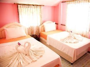 プーバー リゾート&ロータス ダイヴ Poohbar Resort & Lotusdive
