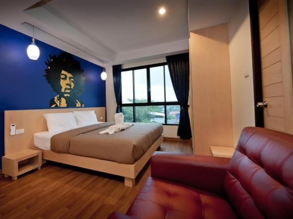 Anchan Boutique Hotel Phuket