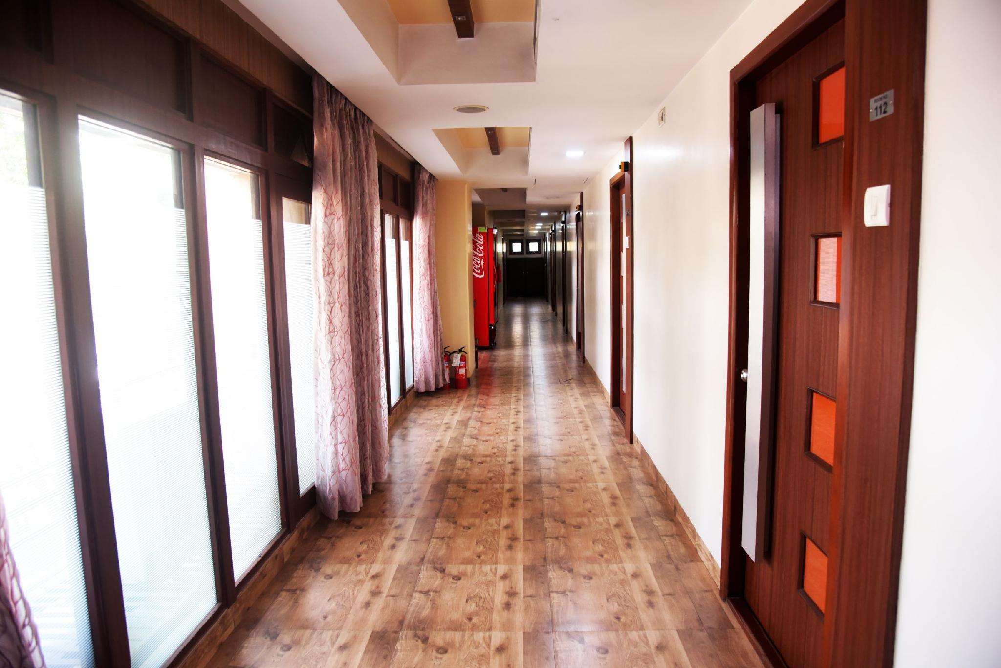 Hotel Indiana Inn