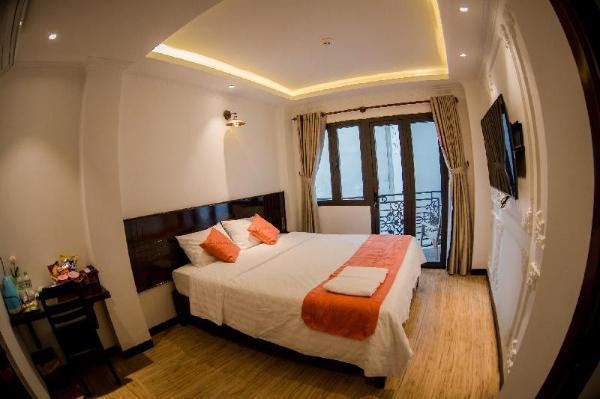 Laverne Hotel Ho Chi Minh City