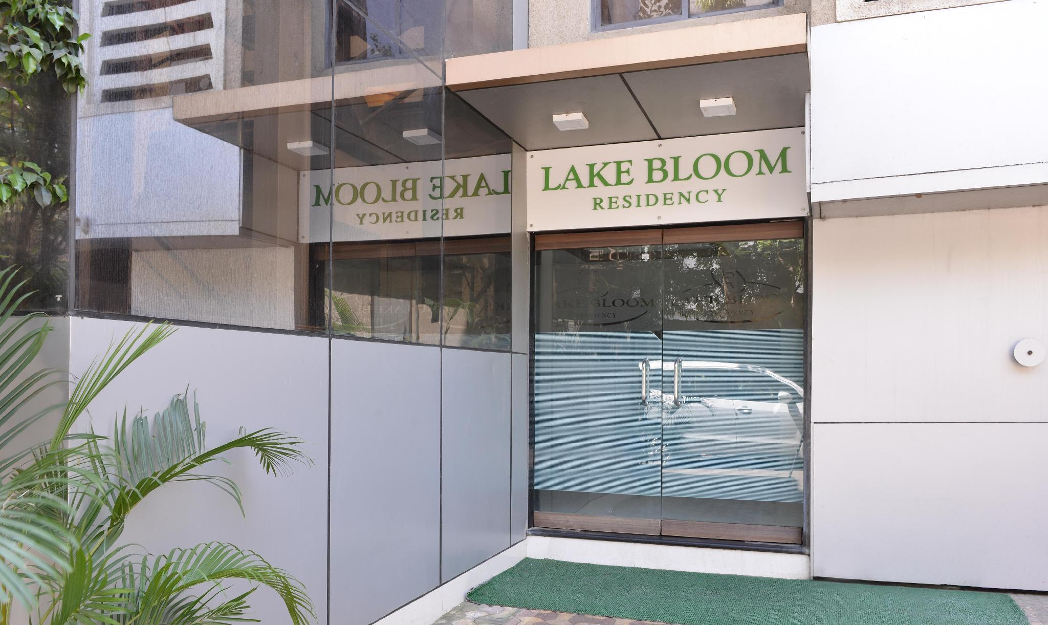 Lake Bloom Residency Powai