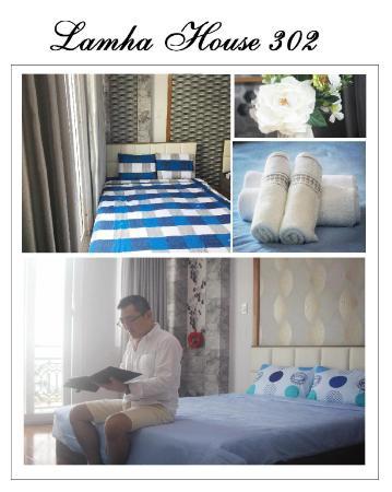 Lamha- House 302- Family Room Ho Chi Minh City