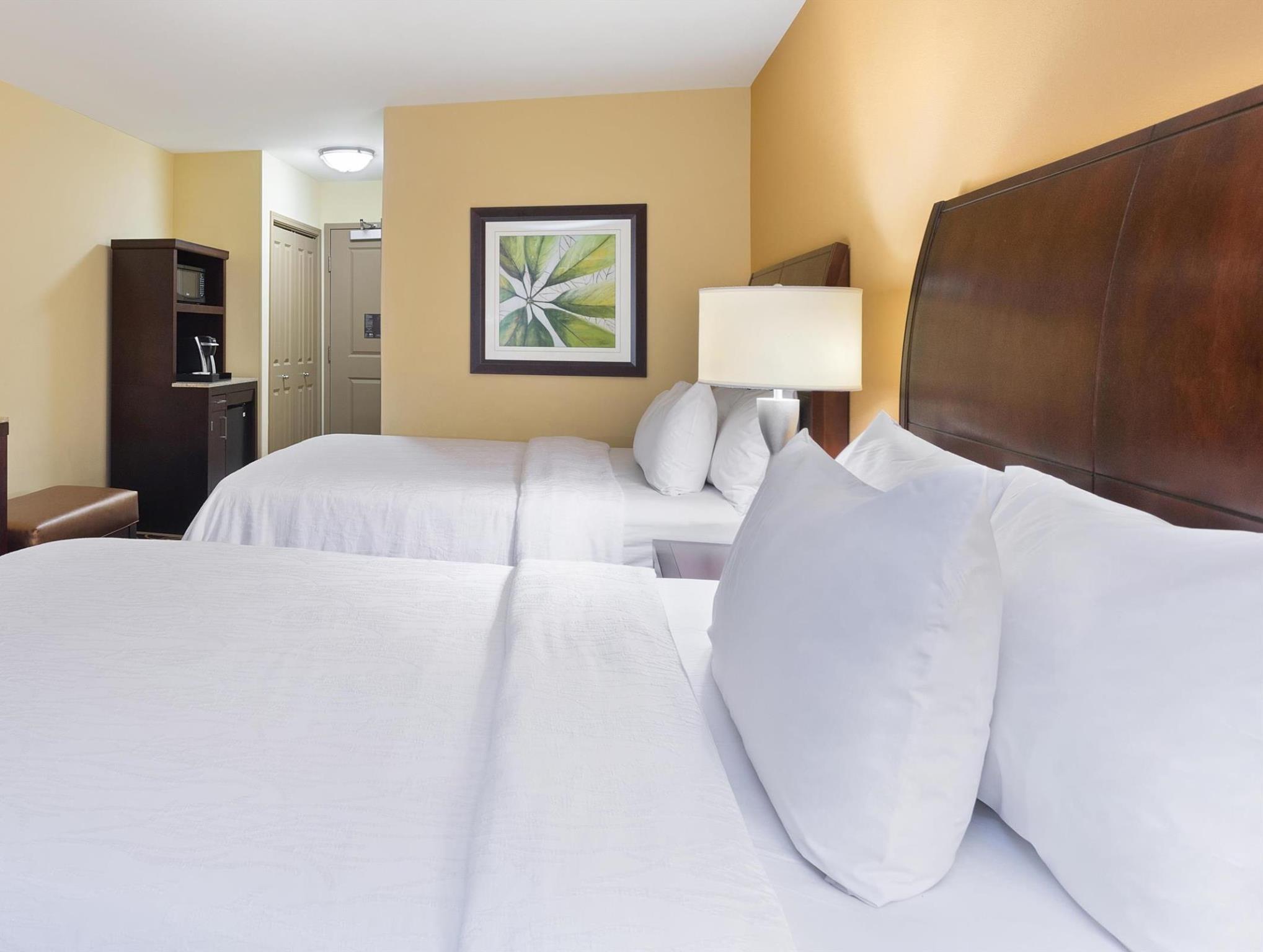 Hilton Garden Inn Shreveport Bossier City