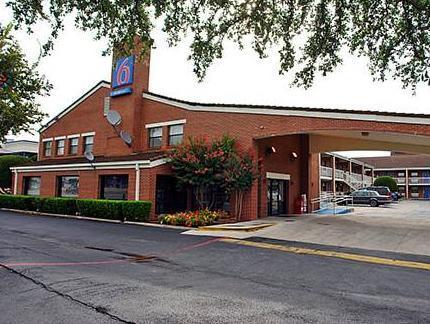 Motel 6 Dallas   Plano Northeast