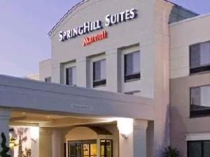 SpringHill Suites by Marriott Huntsville West/Research Park
