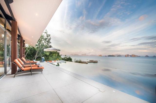 Eagles Nest, Luxury Villa, Koh Yao Noi – Eagles Nest, Luxury Villa, Koh Yao Noi