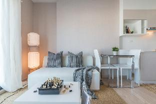 %name Natural White 1 BR 1 BT Peaceful and Luxury Condo กรุงเทพ