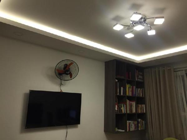 Monsoon Master Room in a 3 bedrooms Apartment Ho Chi Minh City