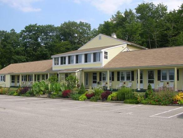 Bay Top Motel