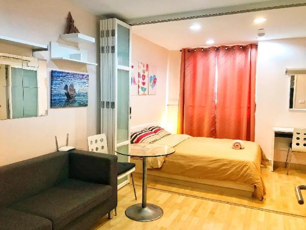 Sweet home by AiFen Bangkok