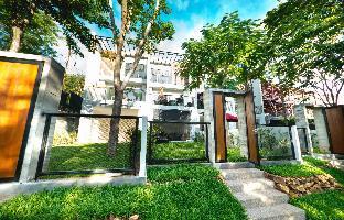 %name Luxury 3BR Villa next to Fishermans Village เกาะสมุย