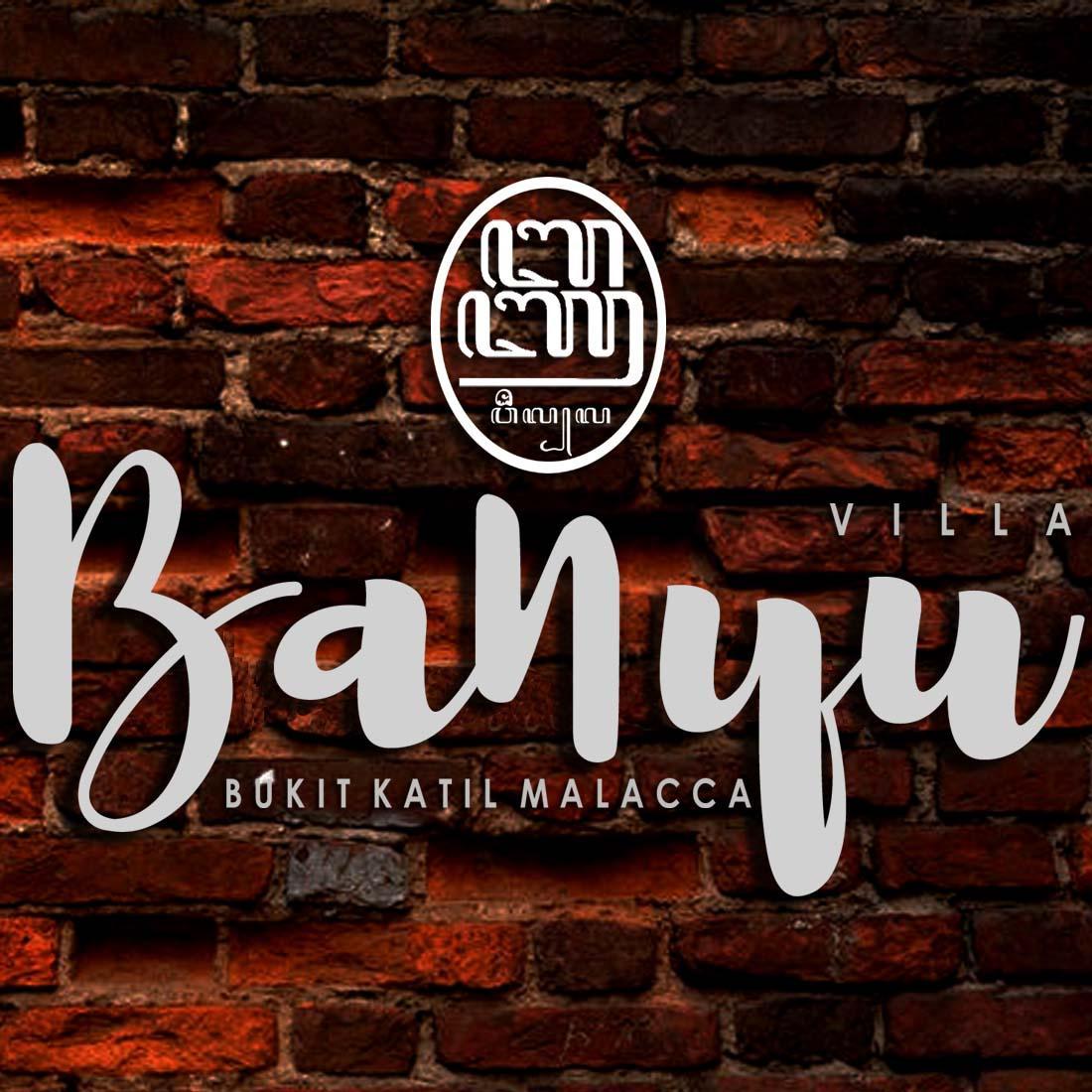 Banyu Villa