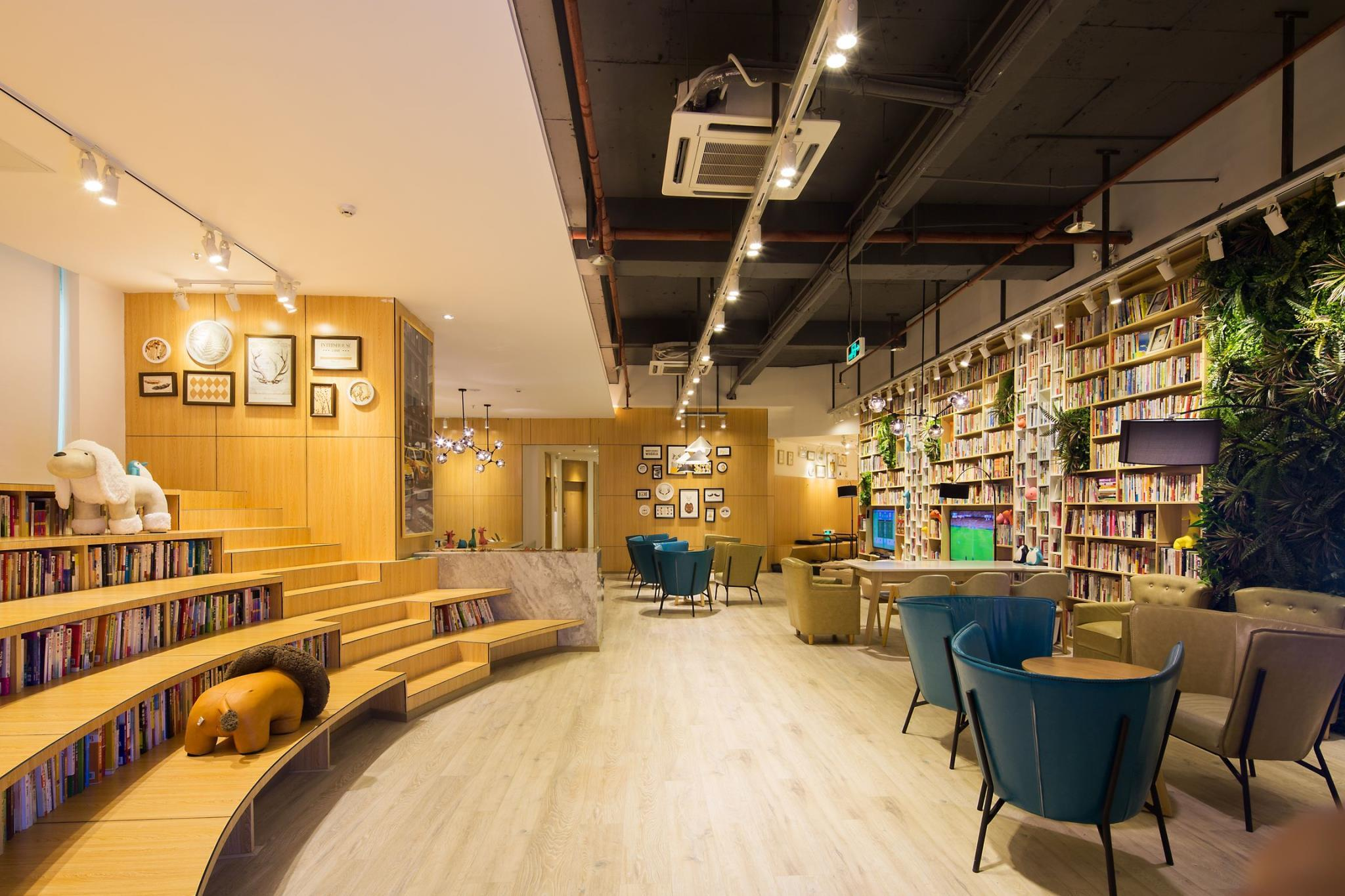 IDEA JAR HOTEL