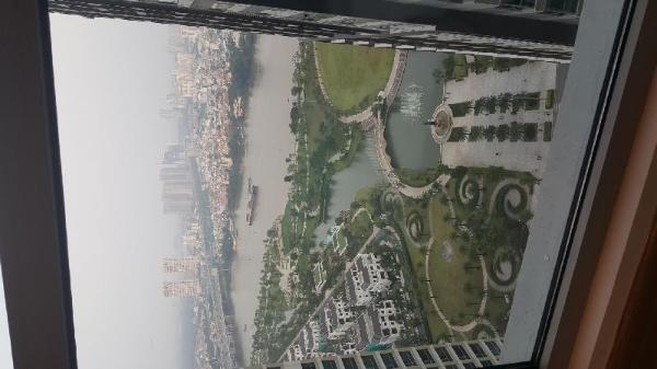 Vinhome central  jonh APT Ho Chi Minh City